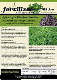 GR8clova GR8 Clova Fertiliser fertilizer nz organic liquid humate phosphate calcium nitrogen magnesium microbes