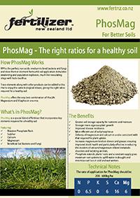 phosmag Fertiliser fertilizer nz organic liquid humate phosphate calcium nitrogen magnesium microbes